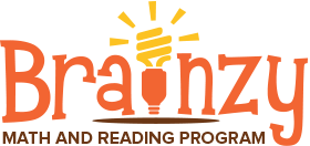 Brainzy math and reading program