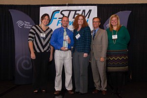 10-2014 STEM Forward Stemmy Award