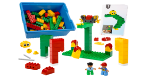 early structures set K