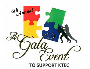 6th annual gala event to support KTEC