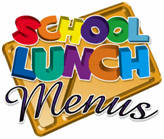 lunch_menu_clipart