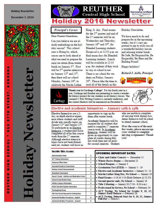 holiday-newsletter-picture
