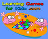 Learning Games for Kids .com