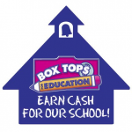 Visit Box Tops for Education