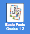Basic Facts Grade 1-2